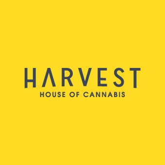 Logo for Harvest HOC - Palm Springs